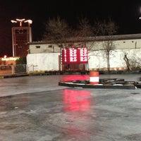 2/3/2013 tarihinde Hüseyin H.ziyaretçi tarafından Aras Karting'de çekilen fotoğraf