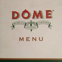 Photo taken at Dôme Café by Sri Z. on 5/4/2013