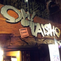 Photo taken at Oh! Taisho by Jurgen S. on 3/17/2013