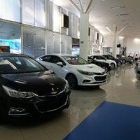 Photo taken at Chevrolet Dahruj by Jorge R. on 1/10/2018