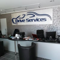 Photo taken at Drive Services by Milos S. on 2/28/2013