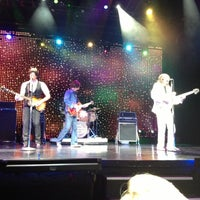 Foto tirada no(a) Saxe Theater por Eric 黄先魁 H. em 10/9/2012