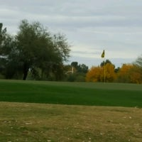 Photo taken at Camelback Golf Club by Bruce W. on 12/21/2016