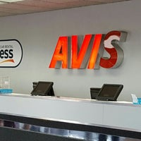 Photo taken at Avis Car Rental by Bruce W. on 6/2/2016