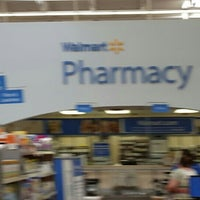 Photo taken at Walmart Pharmacy by Bruce W. on 6/14/2016