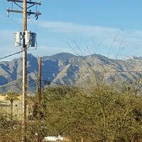 Photo taken at Tucson, AZ by Bruce W. on 2/23/2017