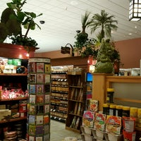 Photo taken at AJ's Fine Foods by Bruce W. on 12/17/2016