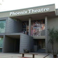 Photo taken at Phoenix Theatre by Bruce W. on 3/25/2017