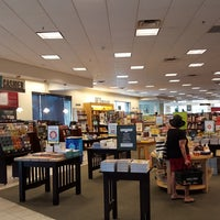 Photo taken at Barnes & Noble by Bruce W. on 8/22/2017