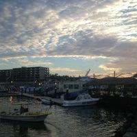 6/14/2013에 Juan Carlos M.님이 Marina Cabo San Lucas에서 찍은 사진