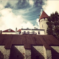 Photo taken at Old Town by Андрей Е. on 9/29/2012