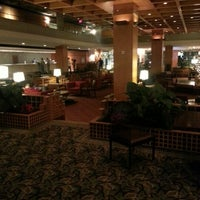 Photo taken at The Westin Kansas City at Crown Center by CraftbeerKC on 12/8/2012