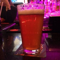 Photo taken at Fat Belly's Grill & Bar by Mike K. on 2/24/2015