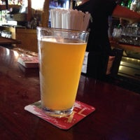 Photo taken at Olive Ridley's Taphouse & Grill by Mike K. on 7/18/2014