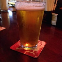 Photo taken at Olive Ridley's Taphouse & Grill by Mike K. on 7/19/2014
