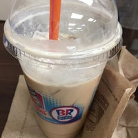 Photo taken at Dunkin Donuts by A E. on 11/24/2015