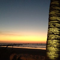 Photo taken at Tamarindo Diria by Frederic B. on 2/21/2013