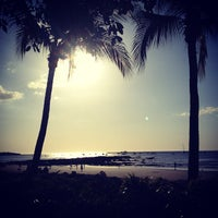 Photo taken at Tamarindo Diria by Frederic B. on 2/20/2013