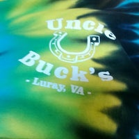 Photo taken at Uncle Bucks Restaurant & Bar by Justin C. on 6/14/2015
