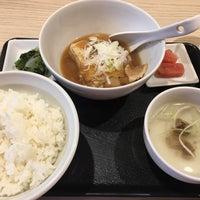 Photo taken at Tokyo Karubi by 昼寝 on 6/25/2017