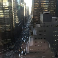 Photo taken at 900 Third Ave by keith b. on 1/6/2016