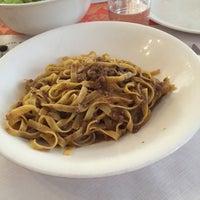 Photo taken at Ristorante Pizzeria 5 Torri by keith b. on 10/3/2016