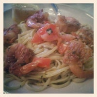 Photo taken at Zia's Trattoria by Izrah I. on 10/2/2012