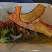 Photo taken at Pura Vida Food & Fun by Taty R. on 2/2/2016