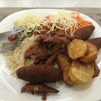 Foto tirada no(a) Cereal Brasil Restaurante Natural por Julio S. em 10/22/2014