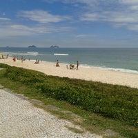 11/11/2012 tarihinde Danilo S.ziyaretçi tarafından Barra da Tijuca'de çekilen fotoğraf