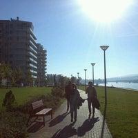 10/19/2012 tarihinde Róbert B.ziyaretçi tarafından Marina sétány'de çekilen fotoğraf
