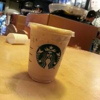 Photo taken at Starbucks by Meshari A. on 6/18/2013