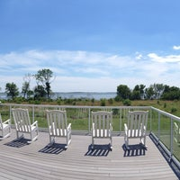 Photo taken at Assateague Visitor Center by Nick on 6/7/2014