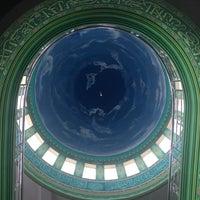 Photo taken at Masjid Al-Hamidiyah by Andre I. on 2/5/2015