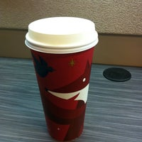 Photo taken at Starbucks by Kendra S. on 11/2/2012