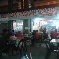 Photo taken at Restoran Singgah Sokmo by Lai G. on 3/10/2014