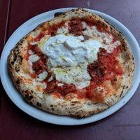 7/8/2018 tarihinde Tobias S.ziyaretçi tarafından W Pizza'de çekilen fotoğraf
