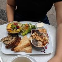 Das Foto wurde bei Cafe Valentin von Tobias S. am 7/9/2018 aufgenommen