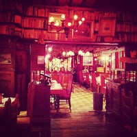 Photo taken at Brasserie des Étangs Mellaerts by Andr� L. on 2/11/2013