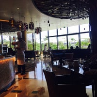 Photo taken at Four Seasons Hotel Bahrain Bay by Ididit15 M. on 9/23/2016
