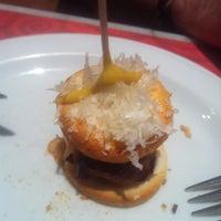 Photo taken at Tast by Juan Manuel M. on 1/14/2013