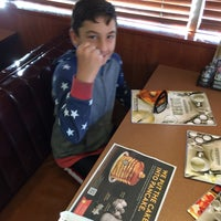 Photo taken at Denny's by Anthony G. on 7/31/2016