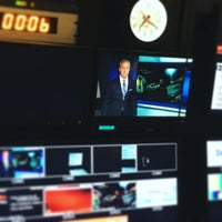 Photo taken at NBC San Diego 7/39 by Lynn W. on 2/19/2016