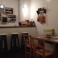 Foto scattata a I Salentini da Francesca M. il 2/11/2014