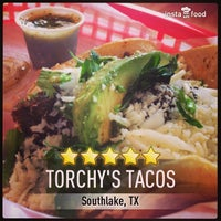 Photo taken at Torchy's Tacos by Darren E. on 6/24/2013