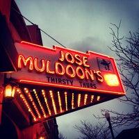 Photo taken at Jose Muldoon's by John M. on 4/3/2013