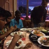 Photo taken at Siriwan Thai Seafood Restaurant by Vino C. on 1/8/2017