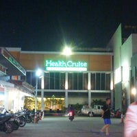 Photo taken at Health Cruise by 文 陈. on 10/26/2013