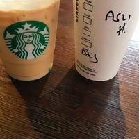 8/9/2018 tarihinde Aslı Ö.ziyaretçi tarafından Starbucks'de çekilen fotoğraf