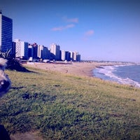 Photo taken at Costanera Miramar by pamela s. on 12/1/2012